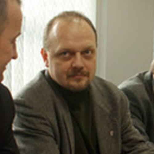 Andrzej Abramowicz