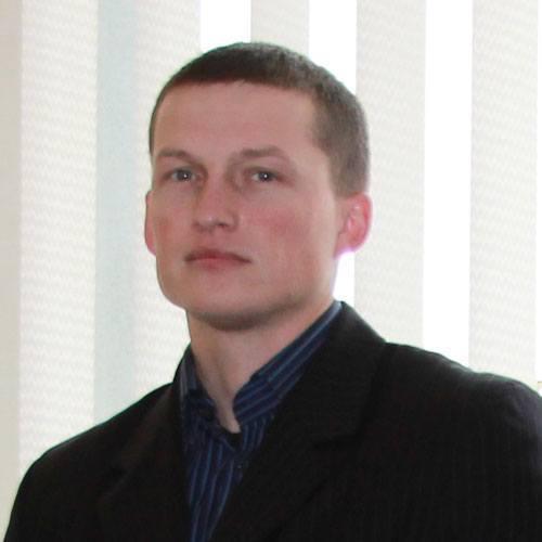 Jacek Siedlec