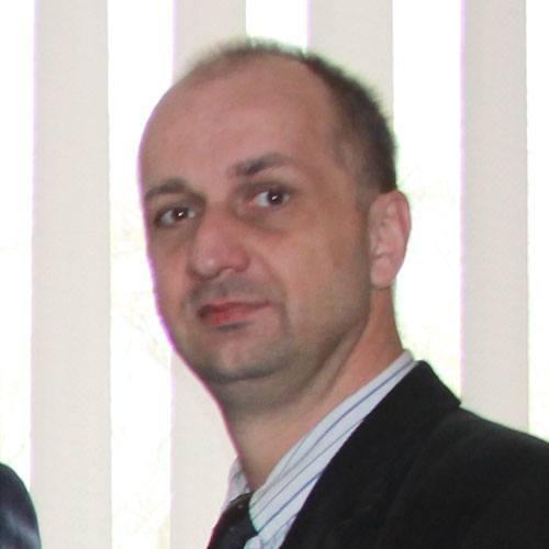 Mariusz Winiarczyk