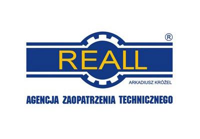 Logo Reall