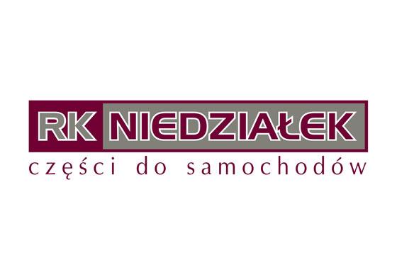 Logo RK Niedziałek