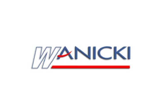 Logo Wanicki